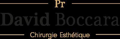 David Boccara Logo